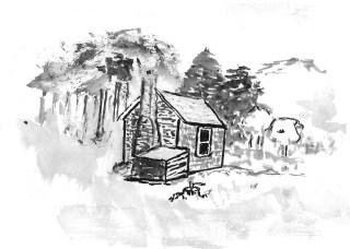 Cabin-Bill